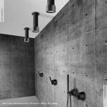 JEE-O | Duschenmischer Soho mit Kopfbrausen