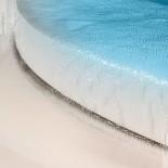 Ovaler Skimmer-Whirlpool Fusion 231 | Gruppo Treesse |