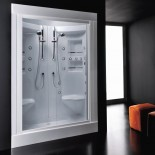 Acquazzurra Double | 140x90 | Nischeninstallation