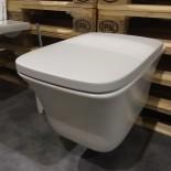 Cow | Wand WC | weiß matt