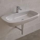 Waschtisch Dial 90 | weiß | Wandversion DL52