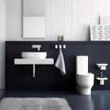 Aufsatz-Waschschale Giò 60 | weiß | Ambiente Giò