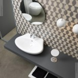 Ceramica GSG | Touch 70 | weiß