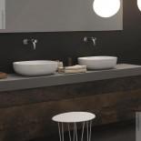 GSG Ceramic Design | Waschschale Easy 45 quadratisch