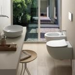 GSG Ceramic Design | Bidet und WC Like | Waschschale Easy