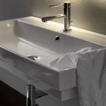 Waschbecken Normal | Wandwaschtisch | 100cm