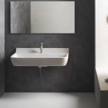 Waschbecken Radici 100.48 | Wandwaschtisch | 100cm
