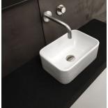 Waschbecken Normal 01S | Aufsatzinstallation
