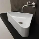 Waschbecken Normal 04S | aufgesetzt installiert