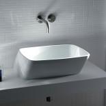 AXA | Serie 138 | Aufsatzwaschbecken 60cm ohne Hahnlochbank
