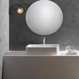 Waschbecken Cosa 60.45 | Aufsatzwaschtisch | 60cm