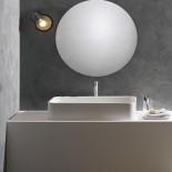 Waschbecken Cosa 100.45 | Aufsatzwaschtisch | 100cm