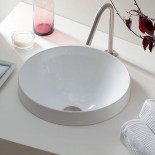 Axaone Einbau-Waschschale DP58 | 40x40x5,8