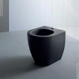 Axaone | Standbidet Serie Glomp | schwarz matt