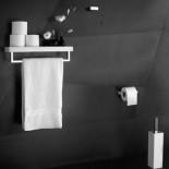Ambiente Linea | Keramik, chrom