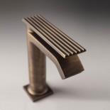 Treemme | Einhebelmischer Ios | bronce matt gebürstet