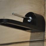Unterputzarmatur Philo | schwarz matt