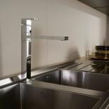 Treemme | Küchenarmatur | Serie Q | chrom
