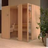 Effegibi | Sauna Auki | Hemlock