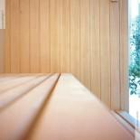 Effegibi | Sauna Auki | innenausstattung