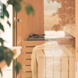 Effegibi | Sauna Sky Corner