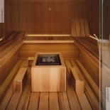 Effegibi | Sauna Air 120 | zentraler Saunaofen