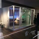 Effegibi | Logica | Sauna und Hamam | Home Spa