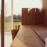 Effegibi | Mid | Sauna und Hamam | Home Spa