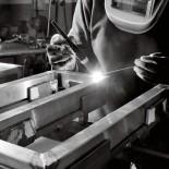 Scirocco H  Produktion in Gattico