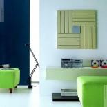 Wandheizkörper Square | 74x74cm | lackiert