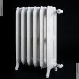 Scirocco | Tiffany D750 | 6 Elemente