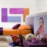 Brick | Ambiente Kinderzimmer