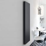 Scirocco | Wandheizkörper Light | 48x180 | Ambiente Wohnbereich