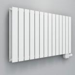 Heizkörper Arezzo 60 Doppio | weiß | 1071mm x 600mm