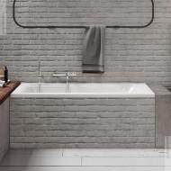 Einbau-Badewanne GB