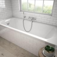 Einbau-Badewanne Space