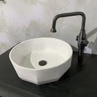 Waschschale Bloom rund