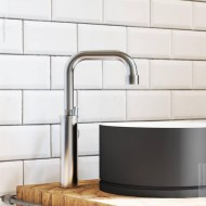 Einhandmischer Soho Bad/Küche