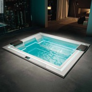 Wellness-Pool Zen