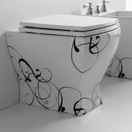Stand-WC Serie Jazz