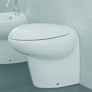 Stand-WC Serie Tao