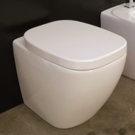 Stand-WC Serie Dial