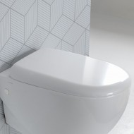 WC-Sitz Serie ABC