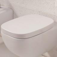 WC-Sitz Serie Dial