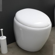 Stand-WC Serie Touch