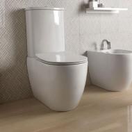 Spülkasten-WC Serie Like
