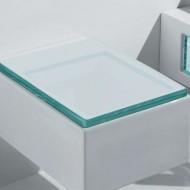WC-Sitz Serie Glass
