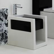 Stand-Bidet Serie Box