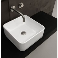 Waschbecken Normal 02S