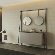Waschtischmöbel Altalena 110-150